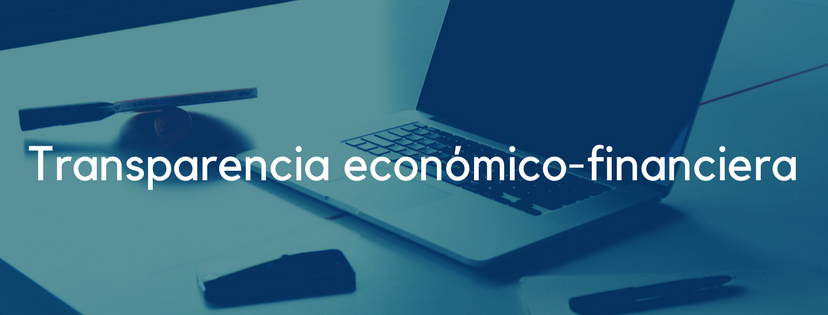 3Transparencia económico financier
