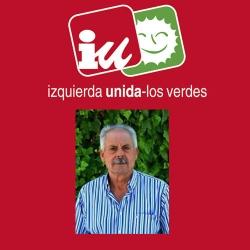 Antonio Vigara Copé Nacido en Belalcázar 10/09/1950